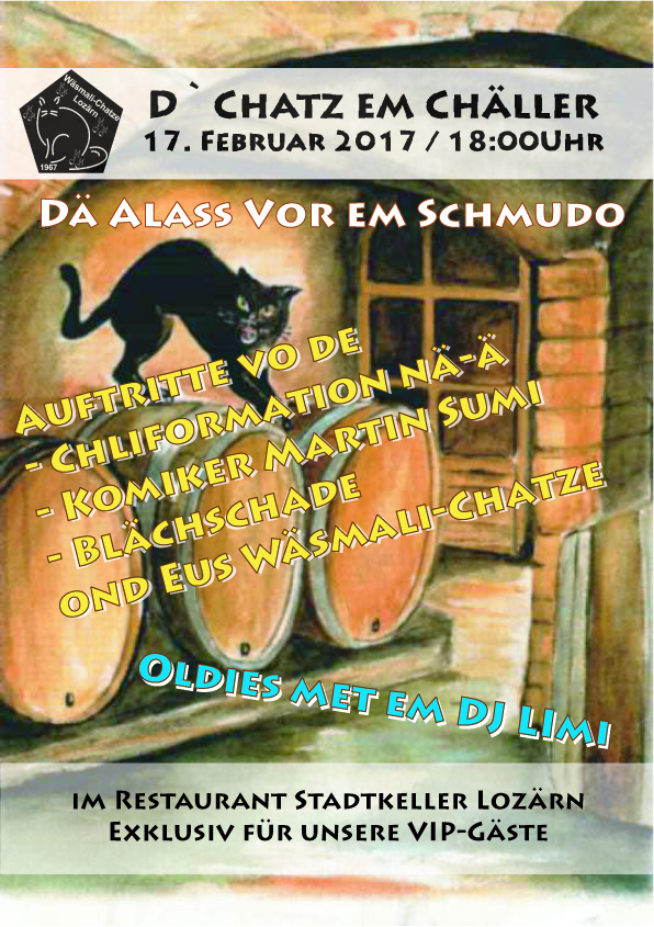 flyer chatzemchaeller 2017